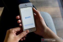 Aplikasi Zoom dituntut secara hukum karena masalah keamanan