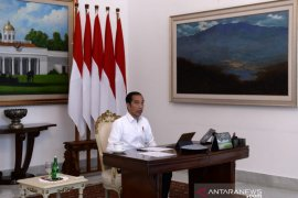 Presiden China berbagi pengalaman hadapi COVID-19 ke Jokowi melalui telepon