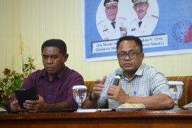 Pemprov Maluku minta Kelompok Cipayung pelopori isolasi mandiri cegah COVID-19