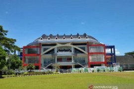 Pemkot Sukabumi menyiapkan RS darurat untuk antisipasi peningkatan corona