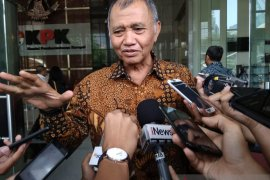 Mantan Ketua KPK Agus Rahardjo akui usulkan naik gaji