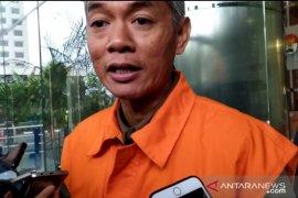 KPK perpanjang penahanan mantan Komisioner KPU Wahyu  Setiawan