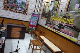 """Lapas-Rutan di Bali sediakan """"besuk online"""" bagi napi"""