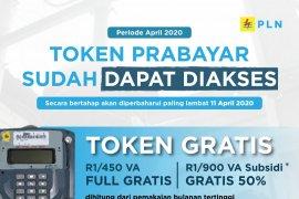 PLN siapkan layanan WhatsApp listrik gratis mulai 6 April