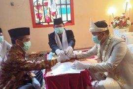 Mukomuko konsultasikan protokol kesehatan acara pesta pernikahan