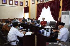 Aceh Tengah gandeng perbankkan dan pelaku usaha tangani COVID-19