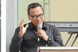 Ekonomi Bengkulu tumbuh minus 0,48 persen
