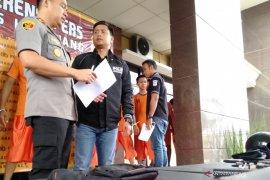 Pemuda cabul asal Karawang ditangkap polisi