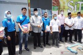 Malaysia sumbang lima ton beras ke KNPI atasi TKI terdampak COVID-19