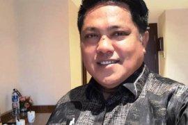 Angota DPRD Sarmi dukung pendirian pos pemeriksaan cegah corona