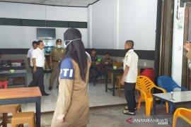 Kedapatan nongkrong di warkop saat jam kerja, 4 ASN Aceh Jaya dipotong TPK 100 persen