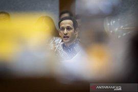 Mendikbud Nadiem kenang Malik Fadjar sebagai sosok penginspirasi