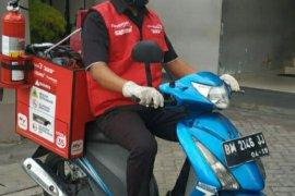 Konsumen di Medan minati layanan antar ke rumah Pertamina