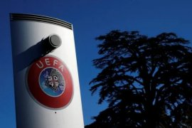 Presiden UEFA: Musim 2019/20 harus rampung 3 Agustus