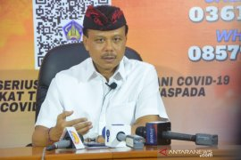 Pemprov Bali dorong masyarakat ulurkan bantuan penanganan COVID-19