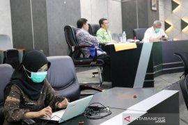 Perjalanan dinas Pemprov Kalbar dipotong 40 persen untuk COVID-19