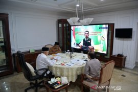 Ridwan Kamil: 226 anggota Gereja Bethel Bandung Positif Corona