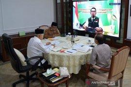 Ridwan Kamil dukung fatwa haram soal mudik