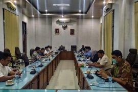 DPRK berharap pengelolaan dana penanganan COVID-19 transparan