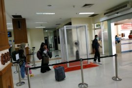 Bandara SIM siap laksanakan minimum operation