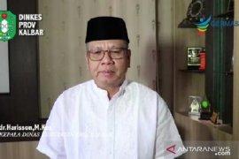 Dinkes Kalimantan Barat sosialisasikan revisi ke-5 Permenkes terkait COVID-19