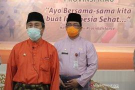 Kasus positif COVID-19 Riau naik jadi 10 kasus karena transmisi lokal, ini sebabnya