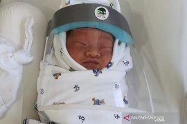 Bayi perempuan usia enam bulan terserang COVID-19 di Jayapura