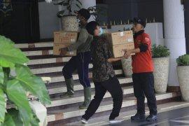 Ketua DPRD Surabaya apresiasi gerakan sosial lawan COVID-19
