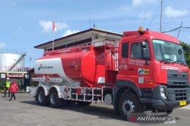 Pemprov Bangka Belitung pastikan stok BBM dan LPG cukup 30 hari