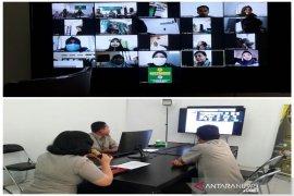 Akibat COVID-19, dosen Polbangtan Medan seminar proposal penelitian secara online