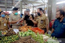 BPS: Tingkat inflasi di Buleleng tidak terpengaruh COVID-19
