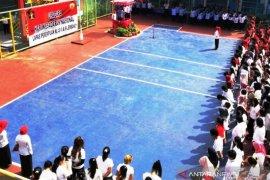 48 warga binaan perempuan di Palembang hirup udara bebas