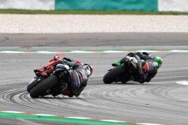 Hindari bentrok, MotoGP tunggu kalender Formula 1