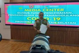 Pemprov Kalsel tambah anggaran penanganan COVID-19 jadi Rp200 miliar