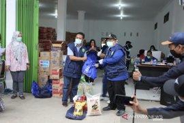 Pemkab Kutim akan salurkan 18.000 paket sembako