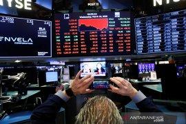 Wall Street melonjak, pelonggaran penguncian wabah virus corona imbangi kekhawatiran laba