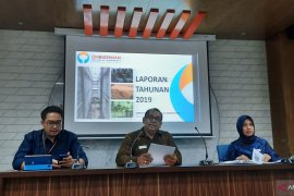 Ombudsman Jakarta Raya mendukung Gubernur DKI ajukan PSBB