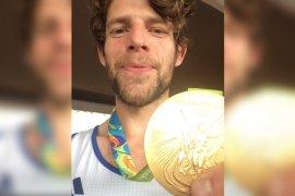 Pedayung Inggris pensiun gara-gara Olimpiade ditunda