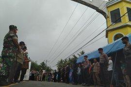 Pemprov Gorontalo akan beri insentif petugas di perbatasan