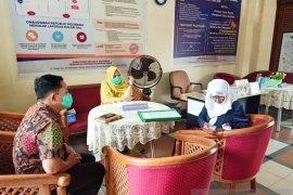 Pertanahan mendominasi laporan masyarakat kepada Ombudsman RI Kalbar