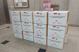 "50 ribu ""PCR diagnostic test"" COVID-19  akan tiba Indonesia Minggu"