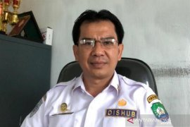 Dishub Abdya tutup sementara pelayanan uji KIR kendaraan