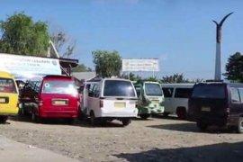 Dishub Paser : Penumpang transportasi turun 90 persen