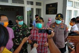 Tiga pendatang dari zona merah dikarantina di Rusunawa IAIN Tulungagung