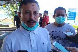 Dispar Bali: Pandemi COVID-19 turunkan pariwisata Bali