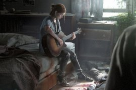 "Sony tunda perilisan game ""The Last of Us Part 2"""