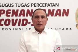 Antisipasi COVID-19, warga Sumut diimbau tidak mudik, silaturahmi disarankan melalui video call