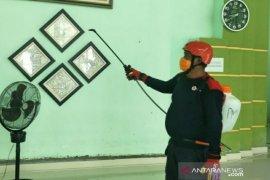 Dengan alat seadanya, PMI Bangka Selatan tetap semangat Cegah COVID-19