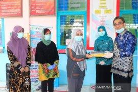 Persediaan APD Banjarbaru cukup tiga bulan
