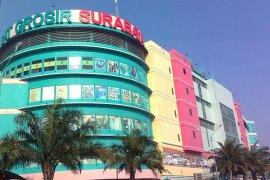Ada pemilik toko positif COVID-19, Pusat Grosir Surabaya ditutup